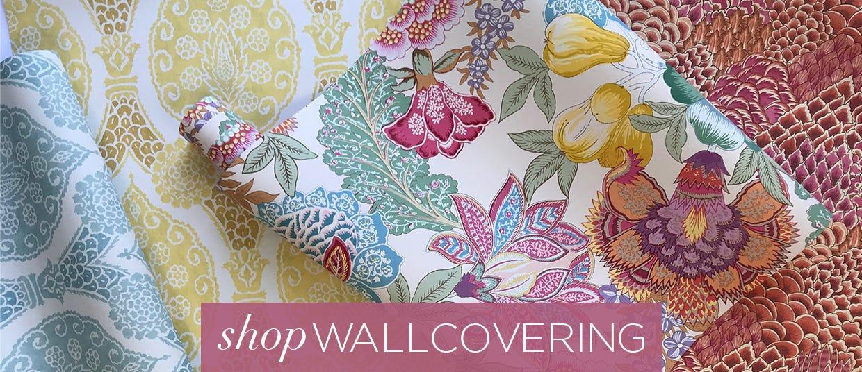 Shop Wallcoverings