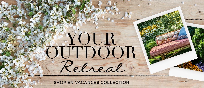 Shop En Vacances Collection