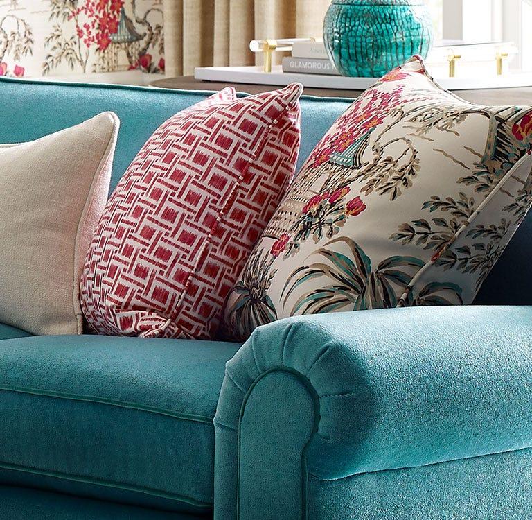 Brunschwig & Fils Furniture