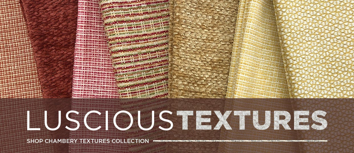 Luscious Textures - Shop Chambery Textures Collection
