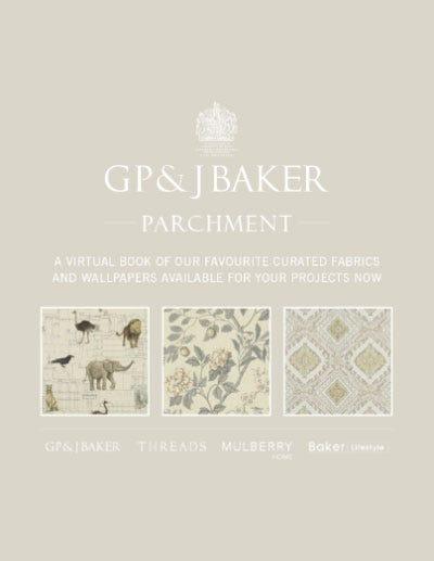 Parchment - GP&J Baker Color Books