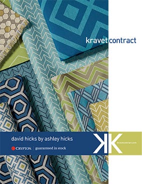 David Hicks - Kravet Contract