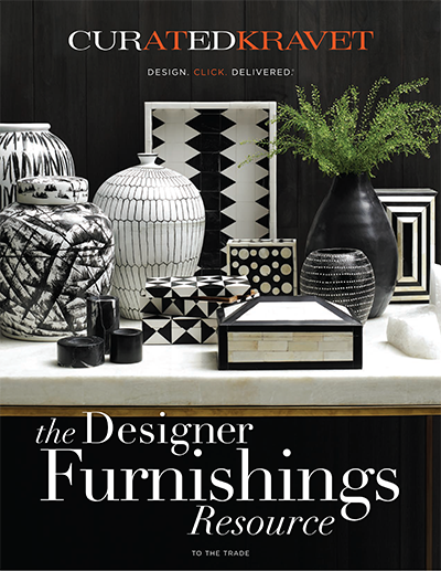 CuratedKravet The Designer Furnishings Resource