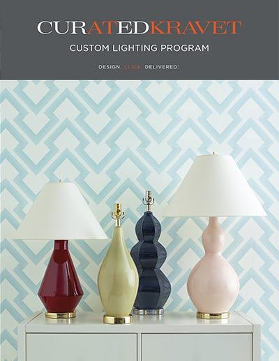 Custom Lighting Program