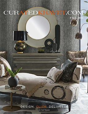 Curated Kravet Fall 2016
