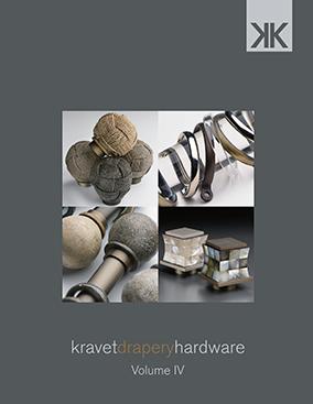 Kravet Drapery Hardware IV