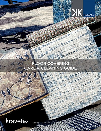 Floor Covering Care and Cleaning Guide