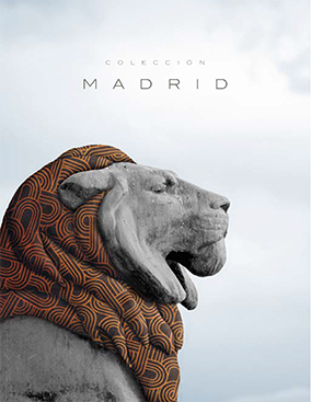 Madrid Collection -  Gaston y Daniela