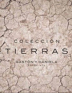 Tierras - Gaston y Daniela