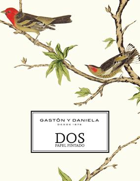 Gaston Y Daniela - Dos Wallpaper Collection