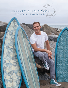 Jeffrey Alan Marks for Kravet Collections