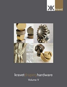 Kravet Drapery Hardware V