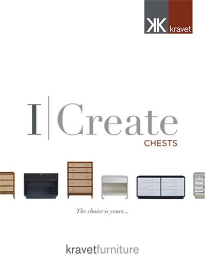 ICreate | Chests