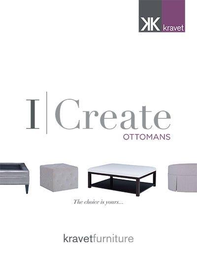 ICreate | Ottomans