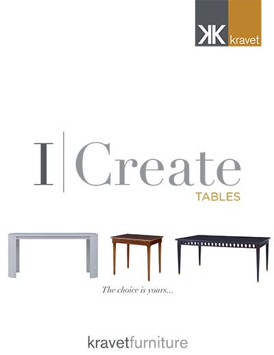 ICreate | Tables