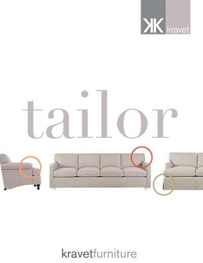 Kravet Furniture Tailor