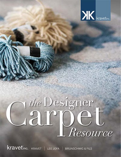 The Designer Carpet Resource