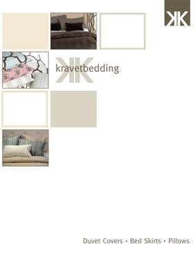 Bedding Catalog