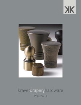 Kravet Drapery Hardware III