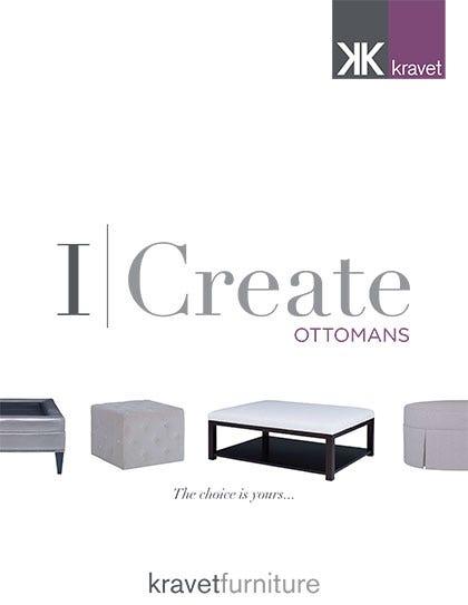 Ottomans   ICreate