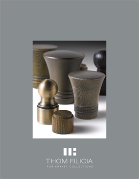 Thom Filicia Drapery Hardware Brochure