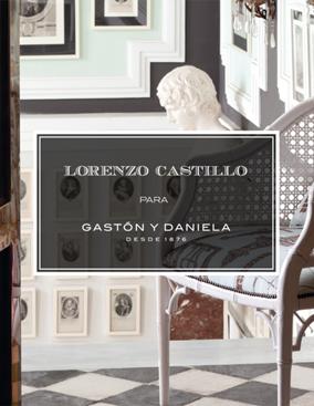 Lorenzo Castillo II Gaston y Daniela