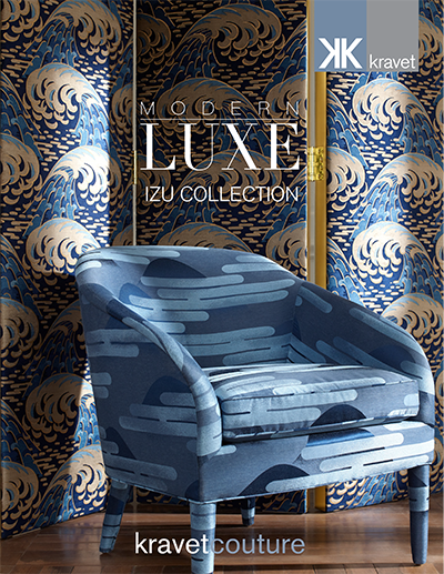 Modern Luxe - Izu Collection