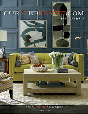 CuratedKravet - Premiere Issue