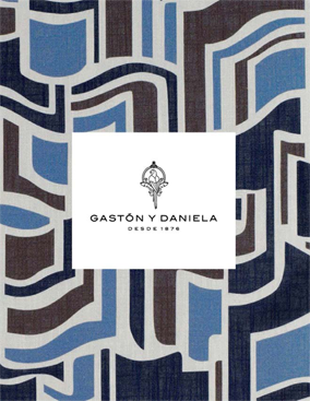 Gaston y Daniela Uptown Collection