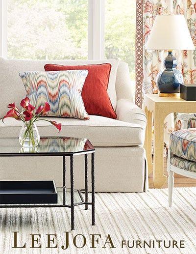 Lee Jofa Furniture 2021