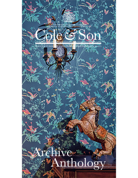 Archive Anthology
