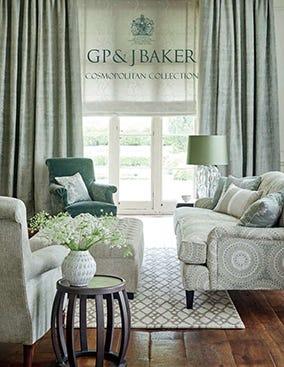 Cosmopolitan Collection - GP&J Baker
