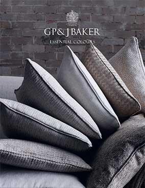 GP&J Baker | Essential Colours