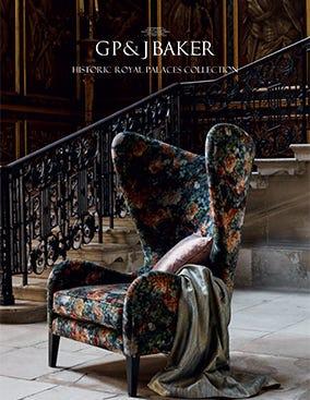 GP&J Baker Historic Royal Palaces