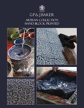 Artisan - GP&J Baker