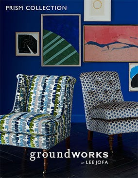 Groundworks Prism Collection