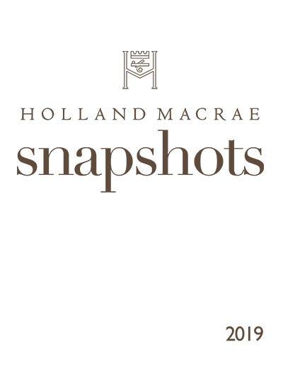 Holland MacRae Snapshots