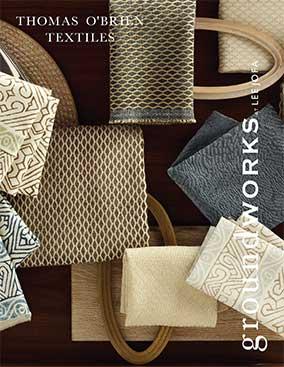 Thomas O'Brien Textiles Vol. V