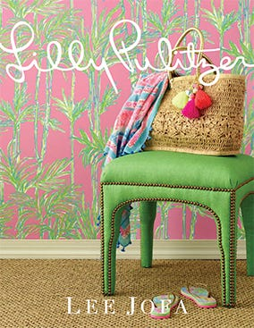 Lilly Pulitzer II