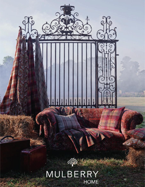 Mulberry Home - Bohemian Romance