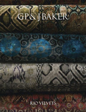 Rio Velvets - GP&J Baker