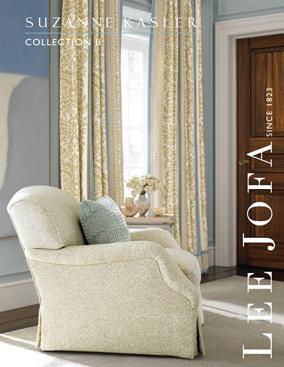 Lee Jofa Suzanne Kasler Collection II