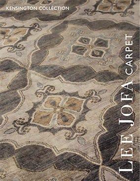 Kensington Carpet Catalog