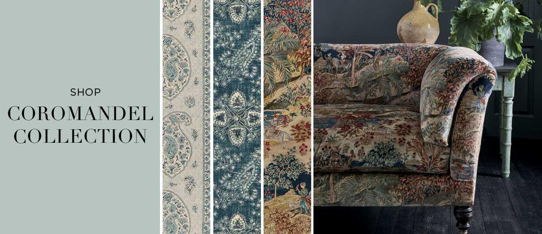 Shop Coromandel Collection