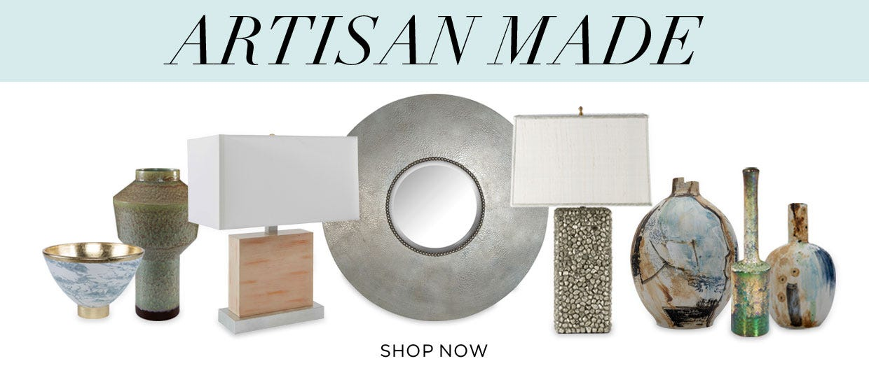 Shop Artisan Made