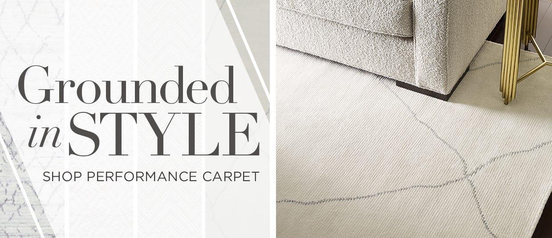 Shop Performance Carpet