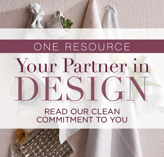 Your Partner In Design