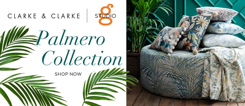 Palmero Collection - Shop Now