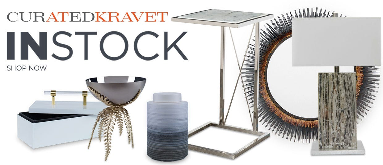 CuratedKravet InStock - Shop Now