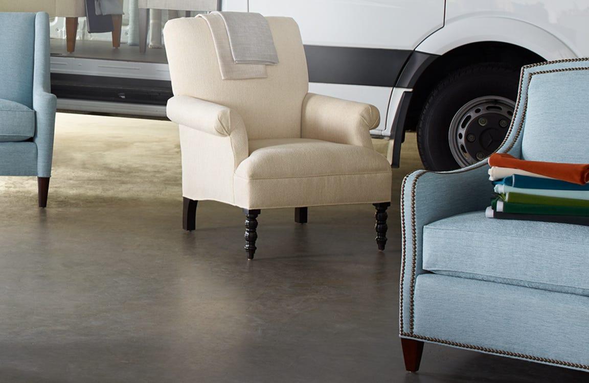 QuickShip Furniture